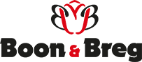 Logo Boon & Breg BV